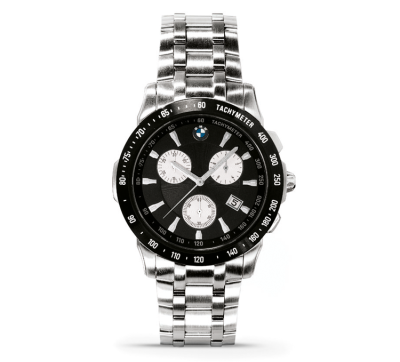 Мужской спортивный хронограф BMW Men's Sports Chrono