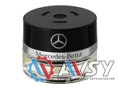 Аромат Nightlife Mood для автомобилей Mercedes с опцией Air Balance